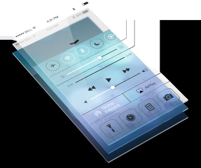 mobile app 2 Mobile App Creation