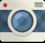 icon cameras Home